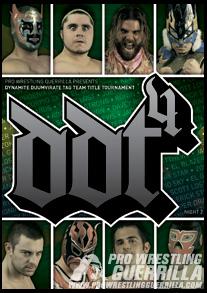 DDT4 Night Two