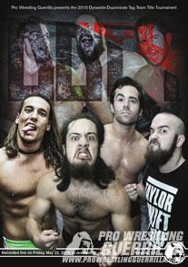 DDT4 (2015) DVD