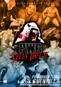 PWG Sells Out 2 - The Best of Pro Wrestling Guerrilla Volume 2