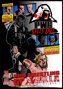 PWG Sells Out